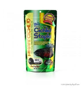 Hikari Cichlid Staple Mini - 250g (750 ml)