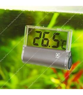 JBL DigiScan Aquarium Thermometer - Digitális akvárium hőmérő
