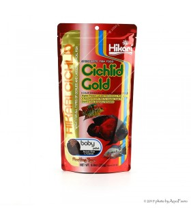 Hikari Cichlid Gold Baby - 250g (750 ml)
