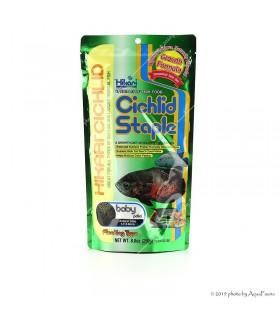 Hikari Cichlid Staple Baby - 250g (750 ml)