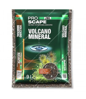 JBL Proscape Volcano Mineral 9 liter