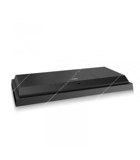 Juwel PrimoLux 60 LED akvárium tető - fekete (60x30 cm)
