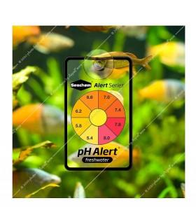 Seachem pH Alert - pH teszt