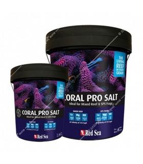 Red Sea Coral Pro Salt 7 kg - prémium tengeri só (210 literhez)