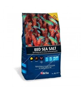Red Sea Salt 4 kg - tengeri só (120 literhez)