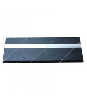 Diversa alumínium tető 120 x 50 - 2 x 39W T5
