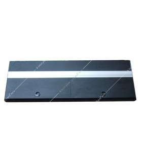 Diversa alumínium tető 200 x 80 - 4 x 58W T8