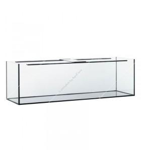 720 literes akvárium, 200X60X60 cm (12 mm)