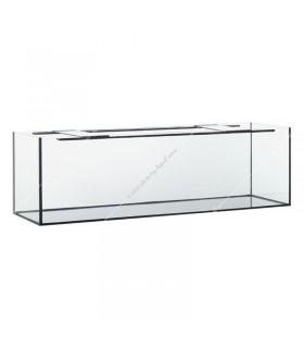 960 literes akvárium, 200X80X60 cm (12 mm)
