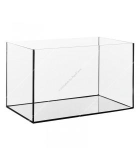72 literes akvárium, 60x30x40 cm (6 mm)
