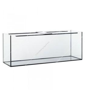 576 literes akvárium, 160X60X60 cm (10 mm)