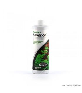 Seachem Flourish Advance - 500 ml (kiegészítő növénytáp)