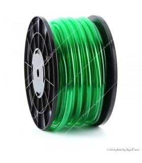 JBL 12/16 műanyagtömlő (zöld) / méter