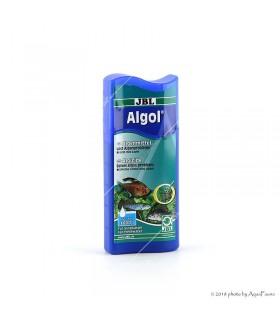 JBL Algol 250 ml - rézmentes algairtó szer édesvízi akváriumokhoz