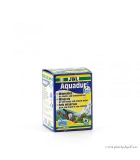 JBL Aquadur 250 g - vízkeményítő só ozmózis vízhez