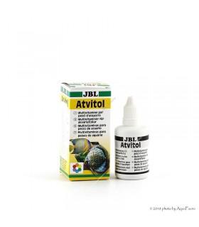 JBL Atvitol 50 ml - multivitamin készítmény díszhalaknak