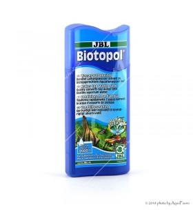 JBL Biotopol 500 ml - klórtalanító vízelőkészítő