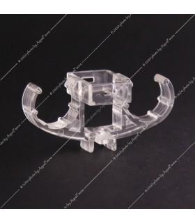 Odyssea fénycsőtartó clips Quad lámpákhoz