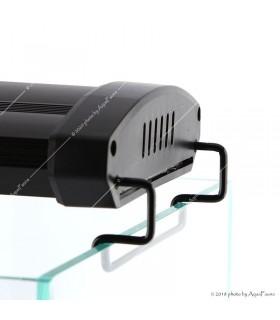 Odyssea tartóláb a Quad akvárium világításokhoz (1 pár) - visszahajló típus