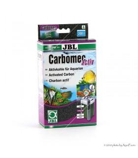 JBL CarboMec Activ 400g - Aktívszén szűrőanyag