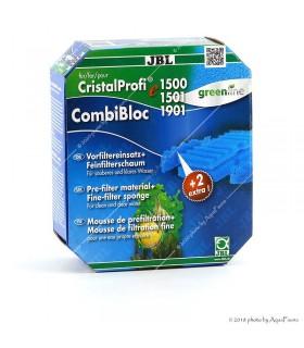 JBL CombiBloc CristalProfi e1500/1501, e1900/1901 külső szűrőhöz