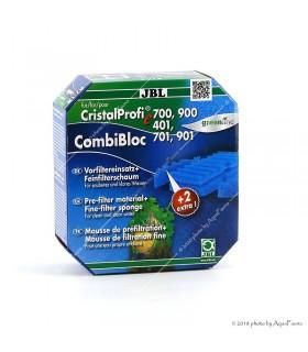 JBL CombiBloc CristalProfi e400/401/402, e700/701/702, e900/901/902 külső szűrőhöz