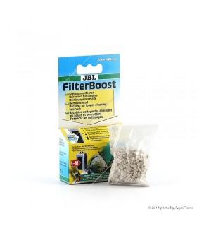 JBL FilterBoost 25 ml - szűrő hatékonyságát növelő granulátum