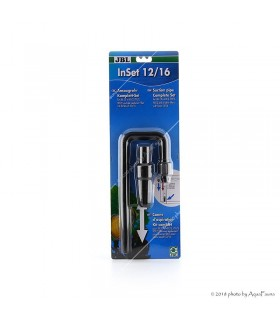 JBL InSet 12/16 - szívó ág külső szűrőkhöz