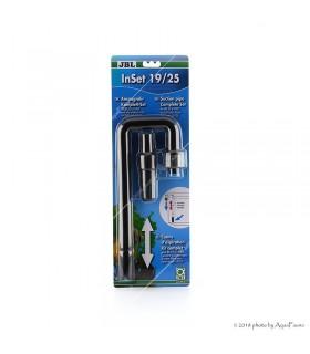 JBL InSet 19/25 - szívó ág külső szűrőkhöz