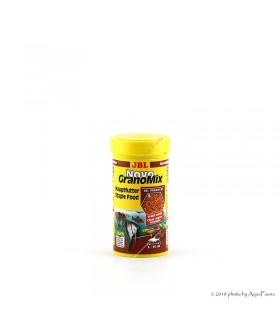 JBL Novo GranoMix 250 ml (utántöltő) - granulált alapeleség