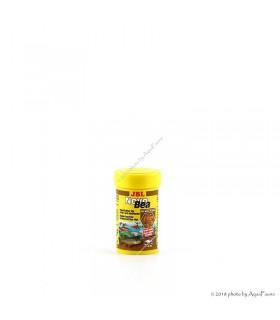 JBL NovoBea 100 ml - mini lemezes táp kistestű halaknak