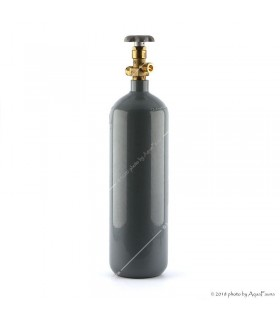 CO2 palack 2 kg TÖLTÖTT