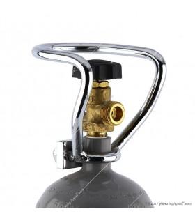 CO2 palack 500 g TÖLTÉS