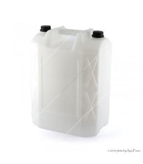 Kanna, 20 literes