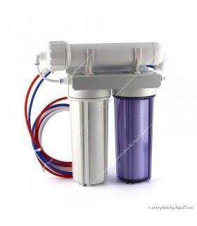 Ozmó vízlágyító Maxi RO 100 GPD - 380 liter/nap