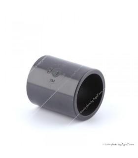 PVC toldókarmantyú 40 mm-es csőhöz