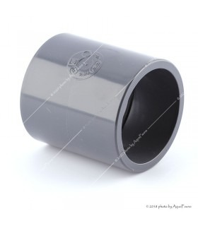PVC karmantyú 63 mm-es csőhöz