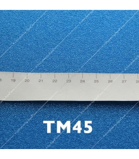 Szűrőszivacs TM45 - 50 x 50 x 5 cm (23133)