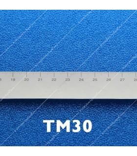Szűrőszivacs 10 x 10 x 30 (TM30) (23190) furattal
