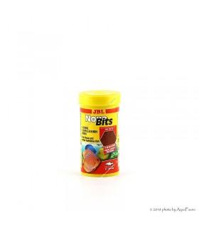 JBL NovoBits utántöltő - 250 ml - színfokozó granulált eleség diszkoszhalaknak