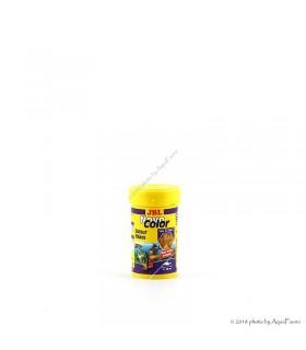JBL NovoColor 100 ml - színfokozó lemezes haltáp