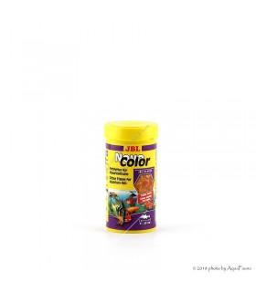 JBL NovoColor 250 ml - színfokozó lemezes haltáp