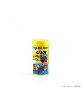 JBL NovoCrabs 250 ml - tabletta eleség rákoknak, garnéláknak