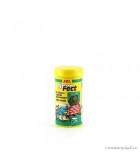 JBL NovoFect 250 ml (400 db) - tabletta eleség növényevő halaknak