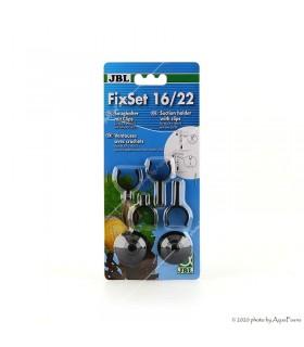 JBL FixSet 16/22 tapadókorong készlet a Cristalprofi e1502 külső szűrőhöz