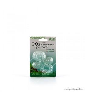 ISTA CO2 air pipe holder - CO2 levegőcső tartó