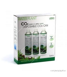ISTA CO2 spray készlet eldobható palack (3 flakon)
