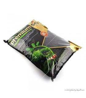 ISTA Premium Soil M (1-3 m) 8 liter - prémium minőségű növényi táptalaj, aljzat