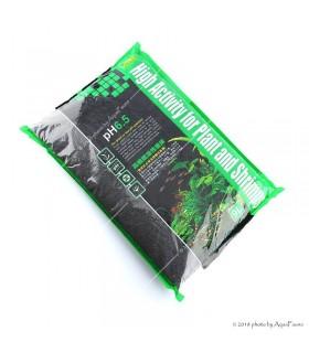 ISTA Water Plant Soil M (3-4 mm) 9 liter - növényi táptalaj, aljzat