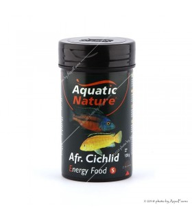 Aquatic Nature African Cichlid Energy Food Small 320 ml - 130 g